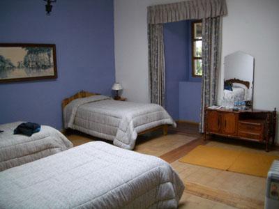 Hacienada la cienaga 400 jaar oud in ecuador - Deco kamer jongen jaar oud ...